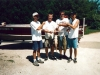 Bow Fishing Group