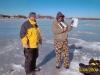 AMO 1st Ice Challenge