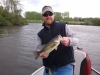 Mike Pre Fishing