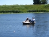 Paddle Boat Ride