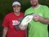 Robyn's Big Fish Crappie