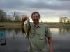 Bert @ the Pond
