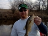First Bass of 2011