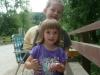 Hunter & Alyssa Fishing
