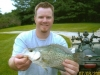 Red Rock Crappie