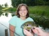 2007 Big Fish Award - Bluegill
