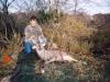 Tyler 1st Buck