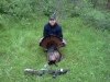 Eastern Iowa Archery Turkey