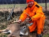 Mike Last second buck