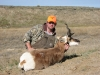 Jason Pronghorn