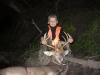 Garrett Levenhagen's First Buck
